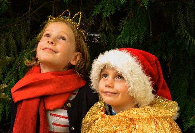 We Love Marlborough's We Love Christmas event and Marlborough Communities Market's Lights Night promise fun and locally-produced gifts for all the family