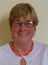 Councillor Peggy Dow