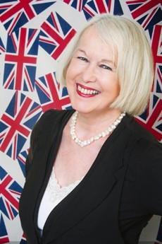 Mayor Edwina Fogg
