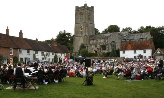The Aldbourne Band