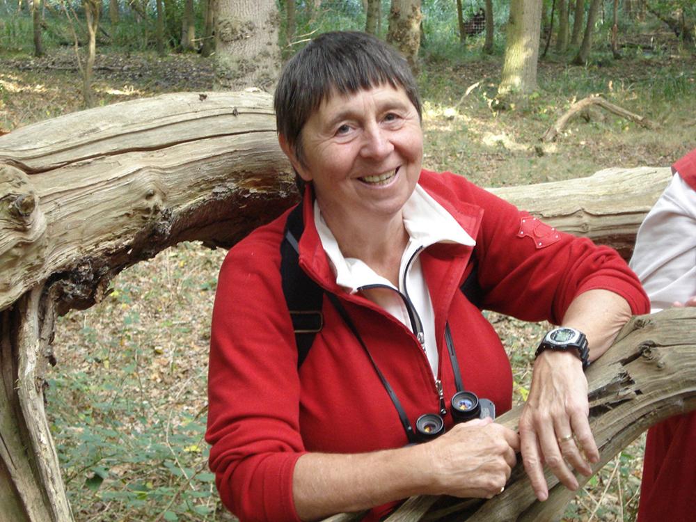 Nikki Rowan Kedge