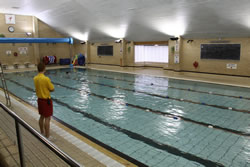 Marlborough Pool