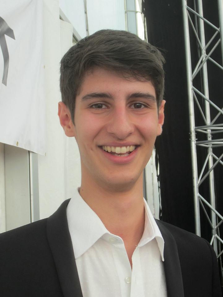 Ben Cipolla