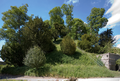 The Marlborough Mound