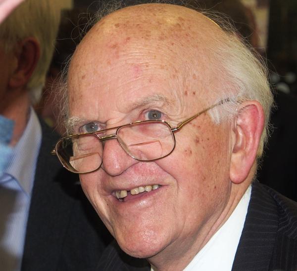 Lord Judd