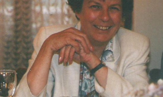 Anne Harley
