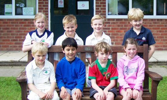 Marlborough CC Under 9s
