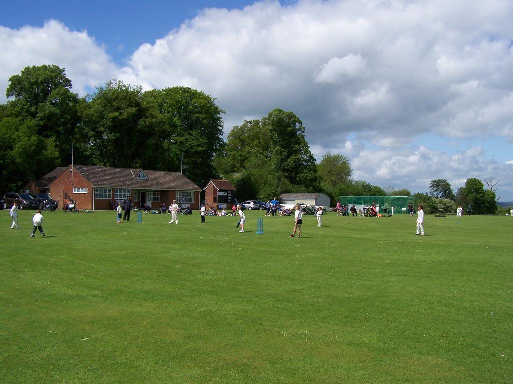 Marlborough Kwik Cricket Festival