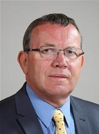 Councillor Peter Edge