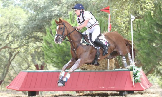 Holly Woodhead on DHI Lupison