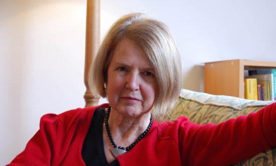 Judy Golding