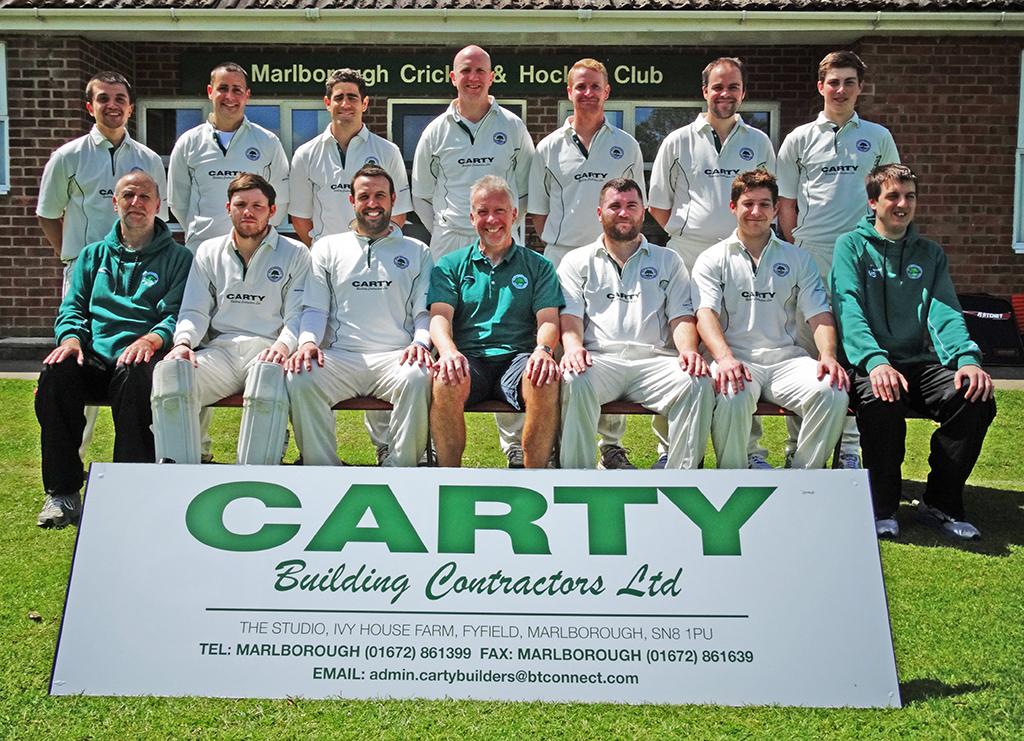 Back L-R  James Richardson, Peter Day, Tom Palmer, George Fox, Tom Jacques, Ben Head, Dave West;  Front L-R  Tony Dickinson, George Penfold, Arran Dickinson, Simon Wells, Brad Frost, Will Langton, Martin Smithers