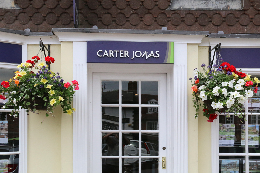 Carter Jonas in the High Street