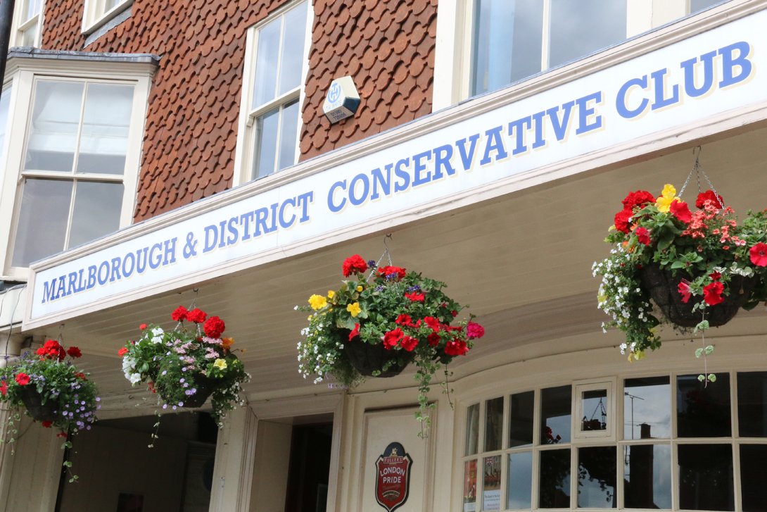 Conservative Club