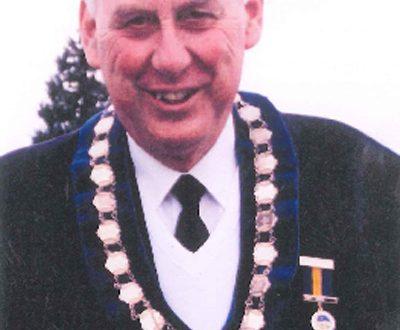 Tony Bryant