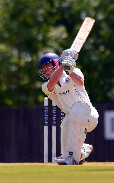 Tom Palmer returning this week to add strength to the batting line-up