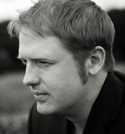 Warren Mailley-Smith (Photo: Ben Ealovega)