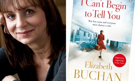 Elizabeth Buchan