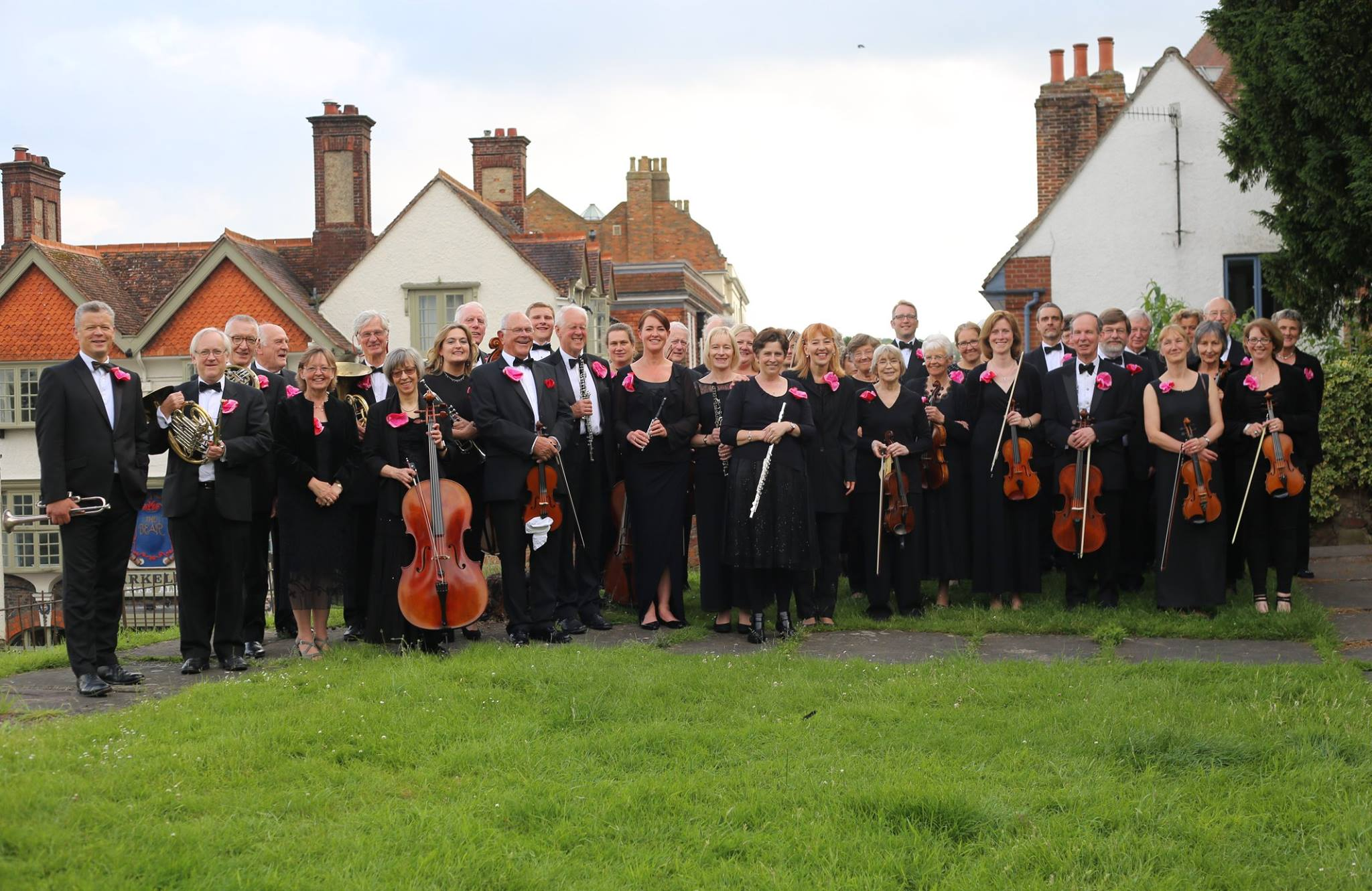 Marlborough Concert Orchestra