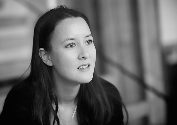 Sarah Howe. Picture by Hayley Madden