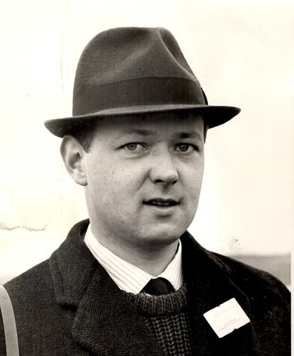 Paul Smyth