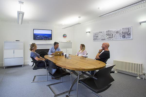 Marlborough Creative Hub