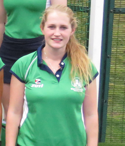Lottie Colquhoun - Marlborough News Online player of the match