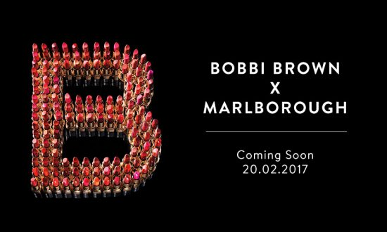 Bobbi Brown Marlborough