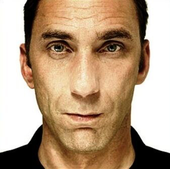 Will Self - this year's Golding Speaker