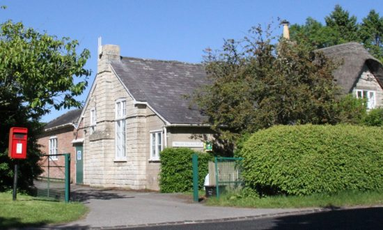 Wilcot Village Hall & School House