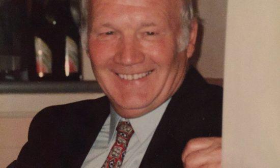 Tony Skittrall