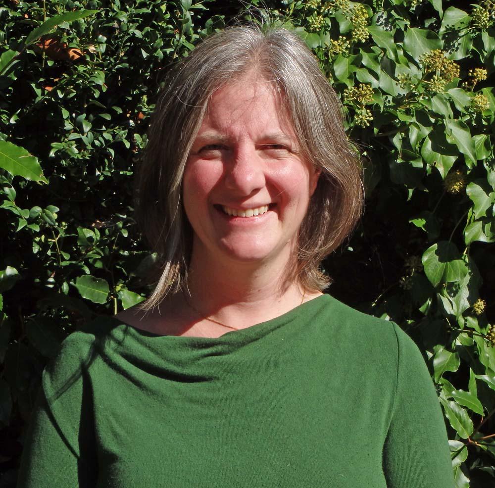 Dr Lindsay Kinlin