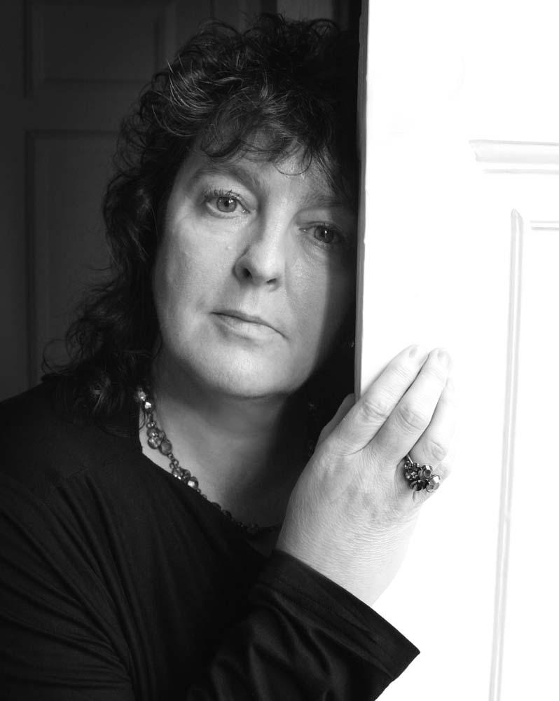 Carol Ann Duffy (Photo copyright Jemimah Kuhfeld)