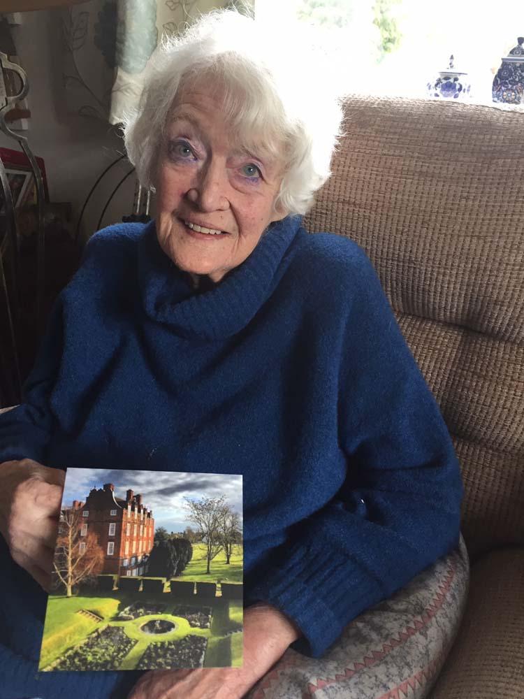 Judith Katharine Torrens Miles (née Kirke) (1924 – 2019)