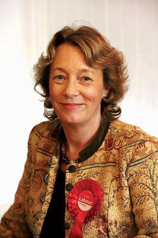 Rachael Schneider Ross - Labour