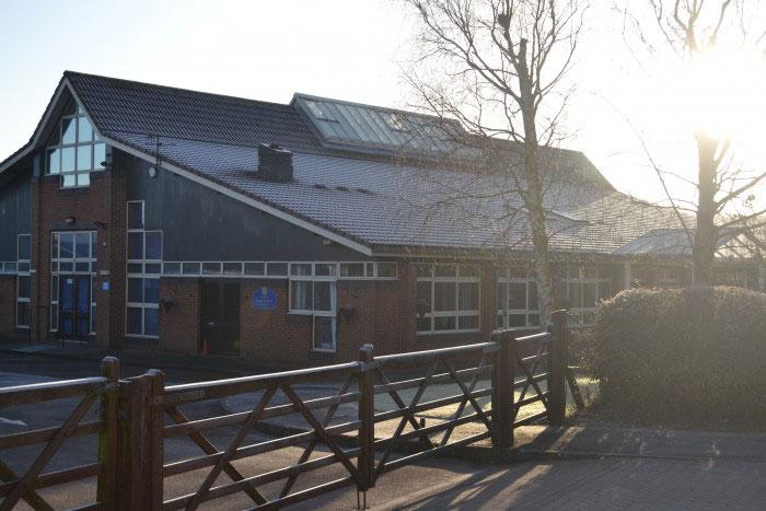 Great Bedwyn School