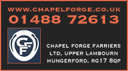 Chapel Forge