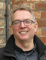 Professor Dave Waltham