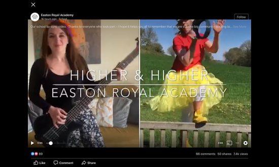Easton-Royal-Academy-lipsync
