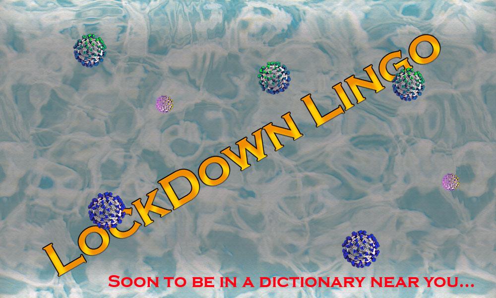 coronavirus covid-19 lockdown lingo