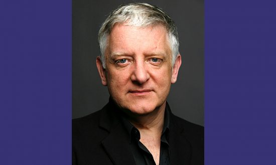 Sir Simon Russell Beale, Marlborough LitFest Patron