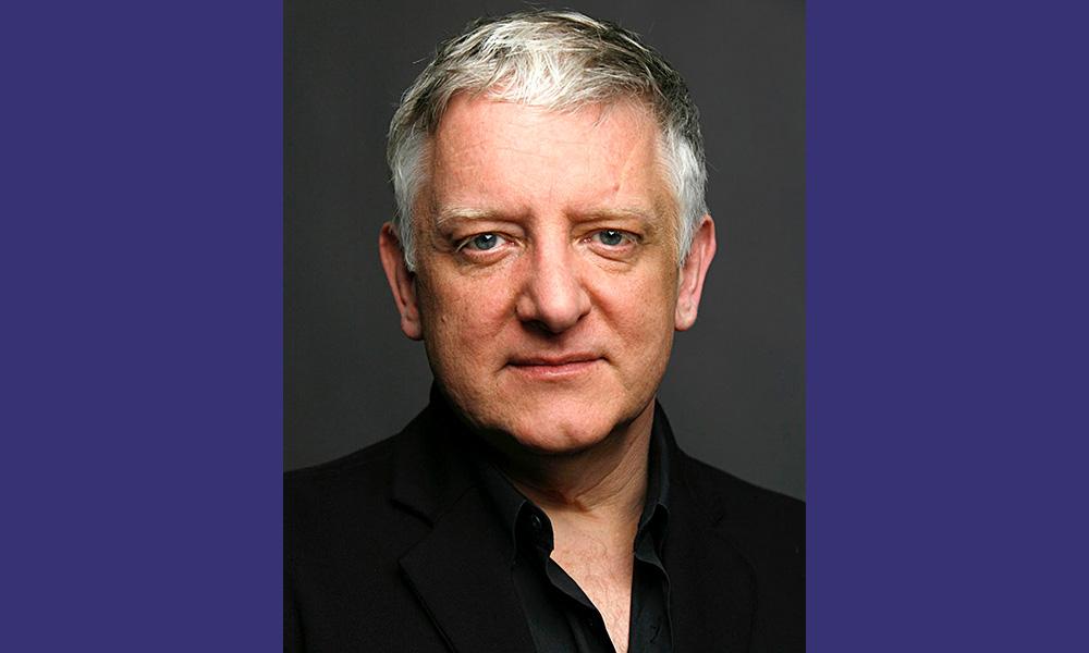 Sir Simon Russell Beale, Marlborough LitFest Patron