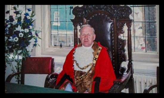 Maurice-Cooper-twice Mayor of Marlborough 194_-2020