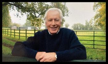Geoffrey Findlay, 1945-2020