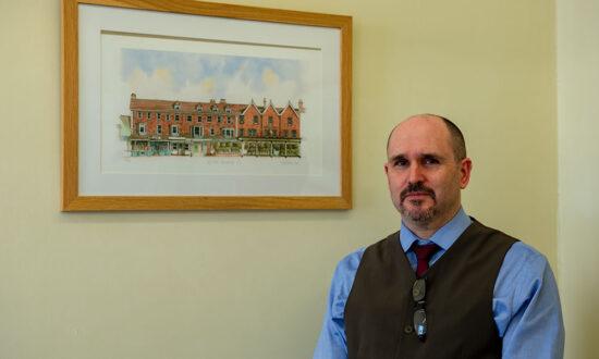Richard Spencer-Williams, Marlborough Town Clerk