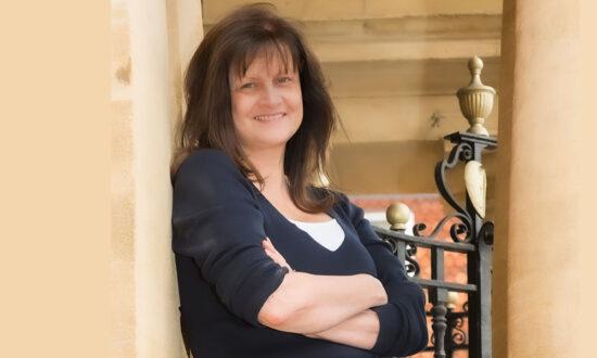 Shelley Parker