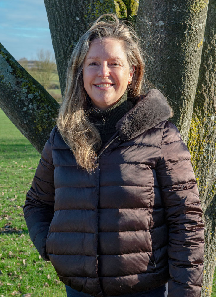 Jane Davies, Wiltshire Councillor for Marlborough West, newly appointed to the Cabinet for the portfolio of Adult Social Care, SEND, Transition and Inclusion