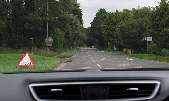 A4 at Manton