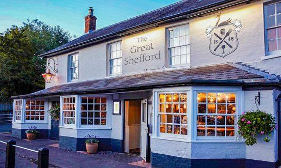 The Great Shefford