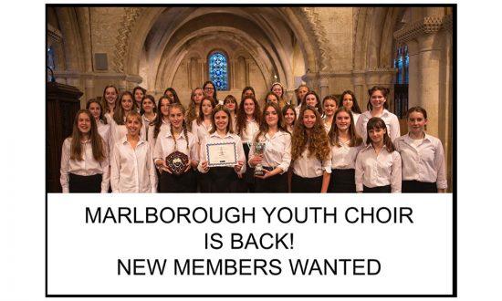 Marlborough-Youth-Choir